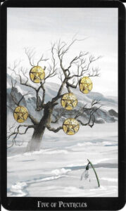 5-of-pentacles-5