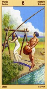 6-of-wands-6