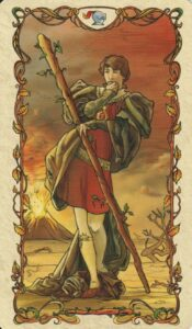 page-of-wands-7