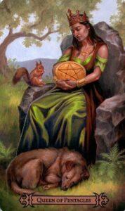 queen-of-pentacles-3