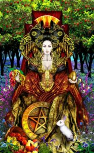 queen-of-pentacles-4
